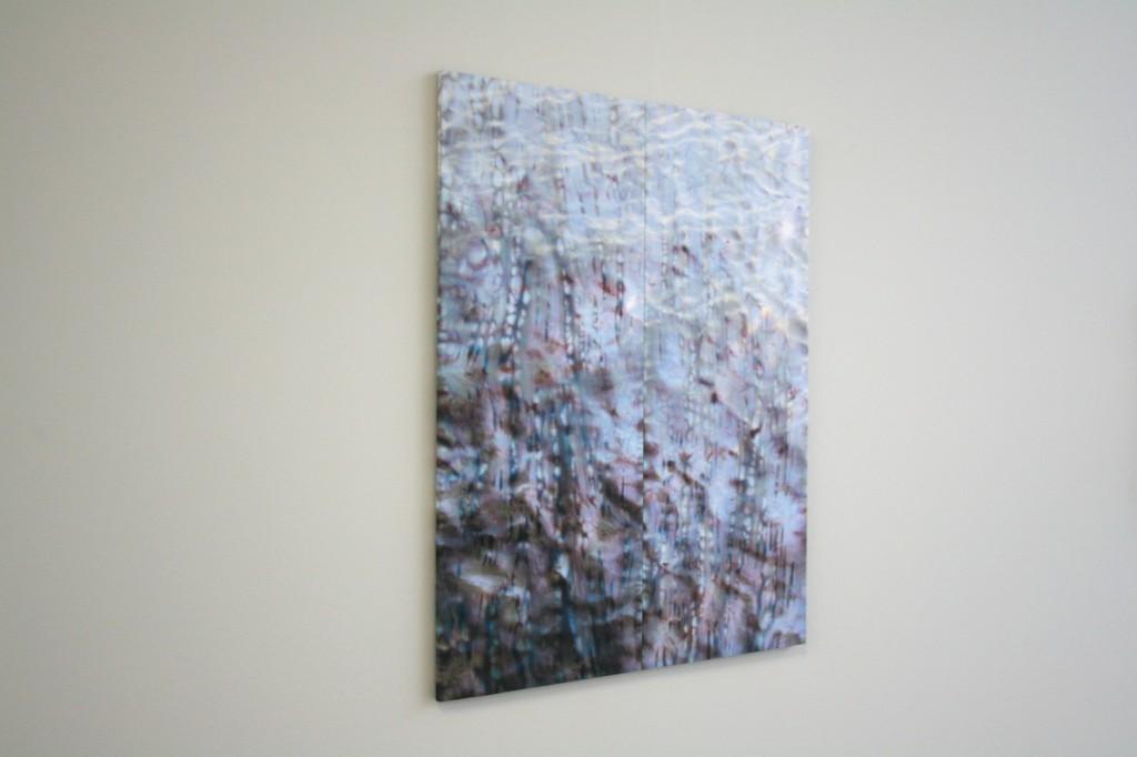 'Untitled', 60x50, 2014